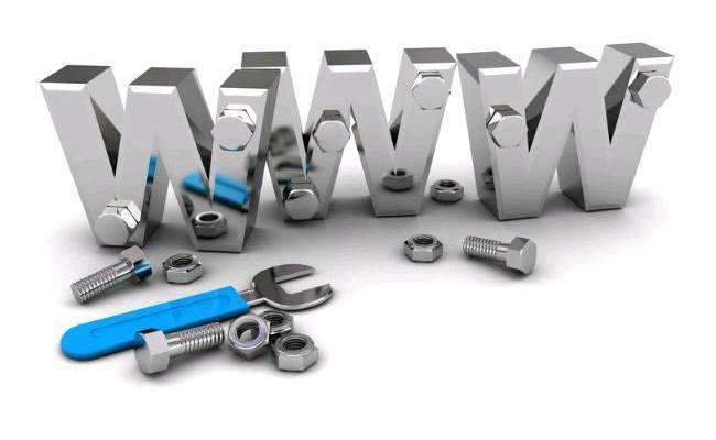 Создание сайта в Волжском